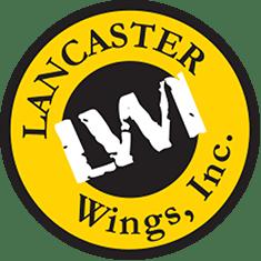Lancaster Wings Logo